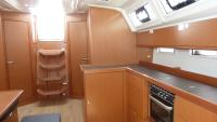 Bavaria Cruiser 46 - 4 cab. :: Agena