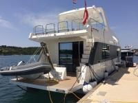 Overblue 44 Motor Yacht - 3 cab.