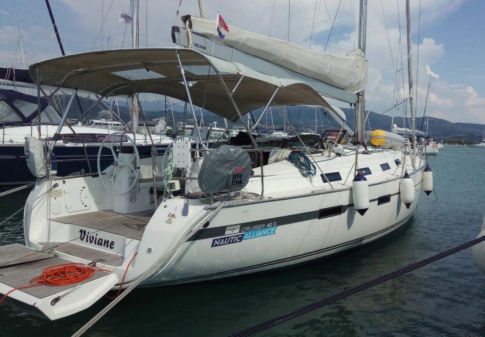 Bavaria Cruiser 40 S - Viviane