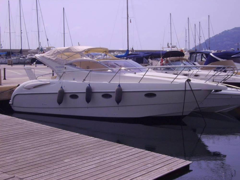 Gobbi 315SC (2003) - Porto Turistico di Lavagna