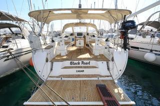 Bavaria Cruiser 45 - 4 cab. Black Pearl