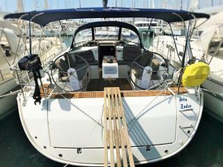 Bavaria Cruiser 46 - 4 cab. Arta