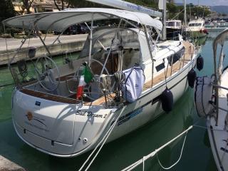 Bavaria Cruiser 37 - 3 cab. Sail Dream 2