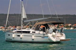 Bavaria Cruiser 37 - 2 cab. White Pearl