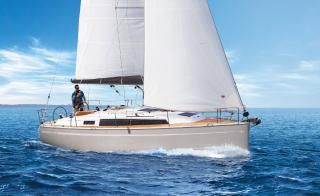 Bavaria Cruiser 34 Palmarola