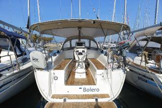 Bavaria Cruiser 32 Avantgarde Bolero