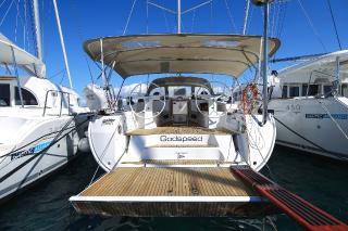 Bavaria Cruiser 50 Avantgarde Godspeed