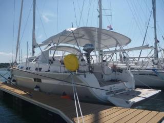 Bavaria Cruiser 40 Kornati Queen