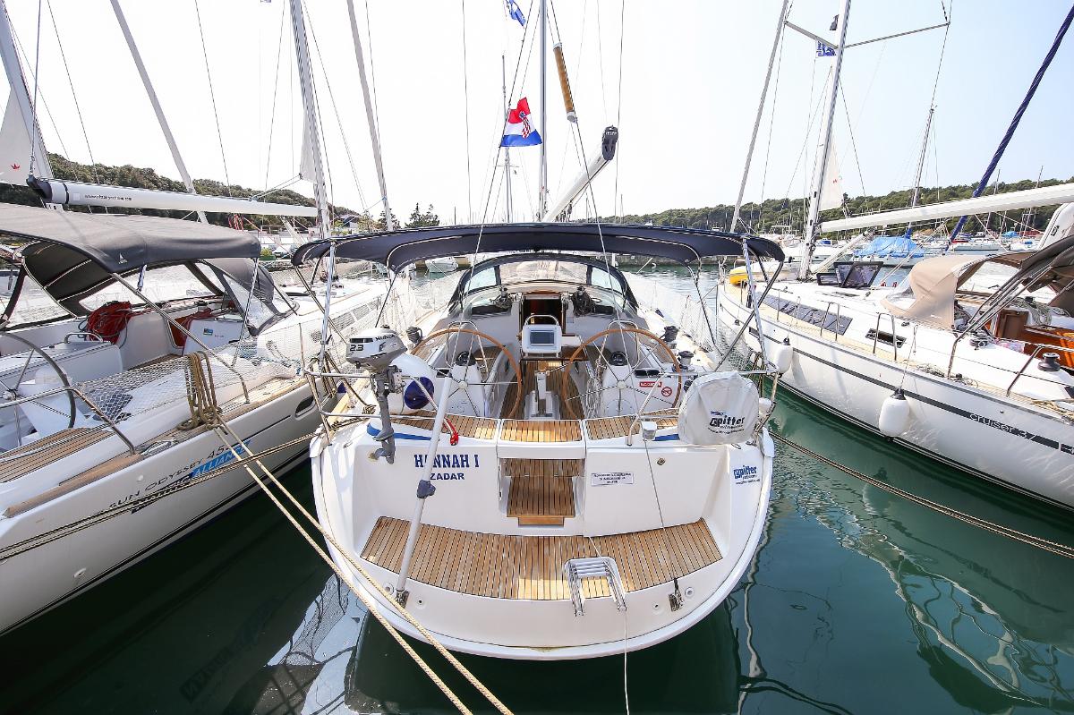 Bavaria 51 Cruiser - Hannah I