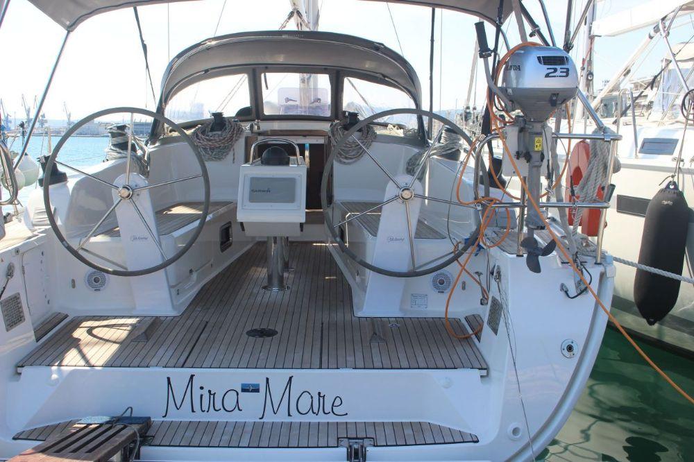 Bavaria Cruiser 41 - 3 cab. - MiraMare
