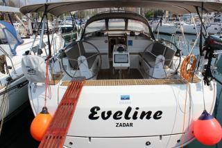 Bavaria Cruiser 46 - 4 cab. Eveline