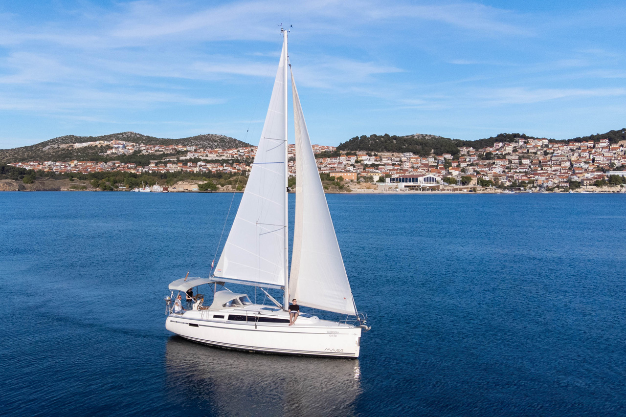 Bavaria Cruiser 33 - Cleopatra