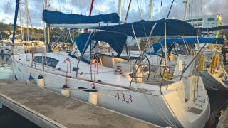 Oceanis 43 - 3 cab. Beli Dulce II