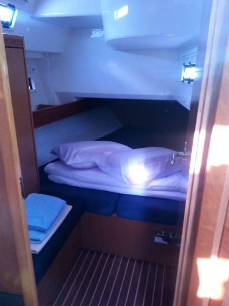 Bavaria Cruiser 40, Allure Voyage