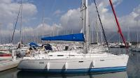 Oceanis Clipper 393