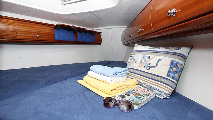Bavaria 36 Cruiser, Katarina