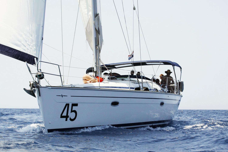Bavaria 47 Cruiser, Biograd na Moru