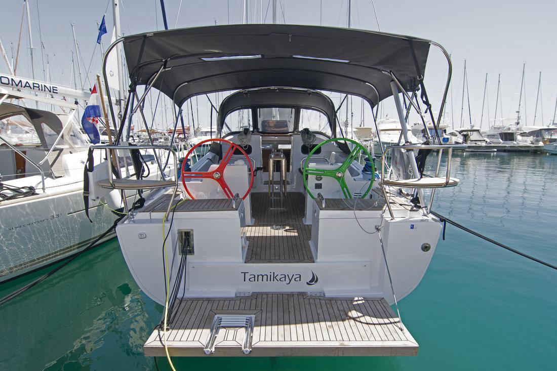 Tamikaya