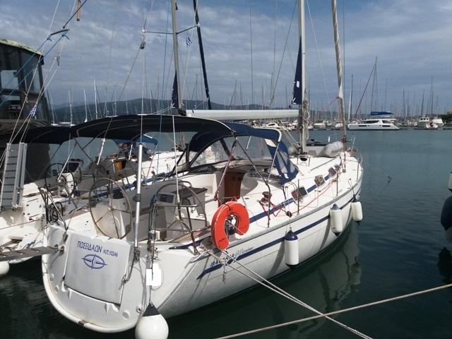 Bavaria 40 Cruiser - Posidaon