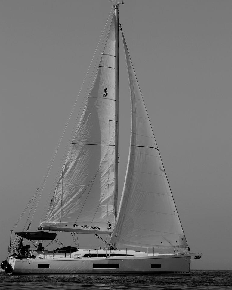 Oceanis 46.1 - 4 cab.