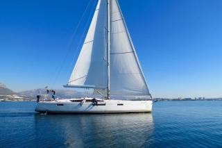 Yacht - Jeanneau 57