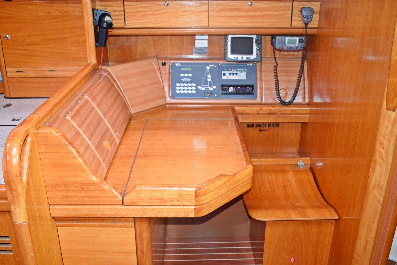 Bavaria 50 Cruiser,