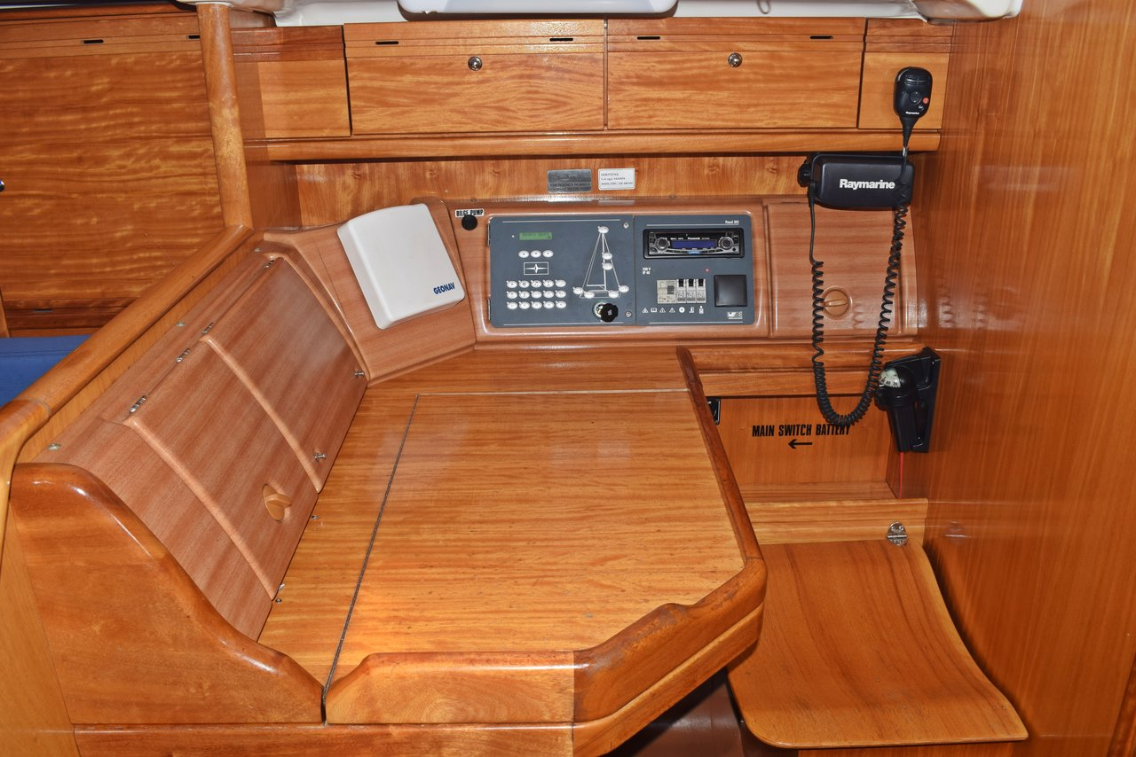 Bavaria 46 Cruiser,