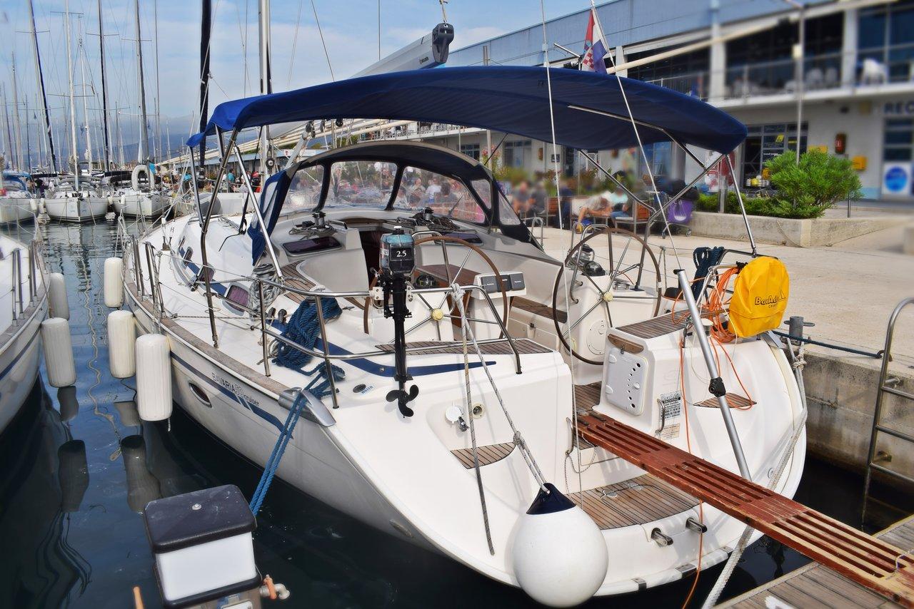 Bavaria 50 Cruiser - Batala
