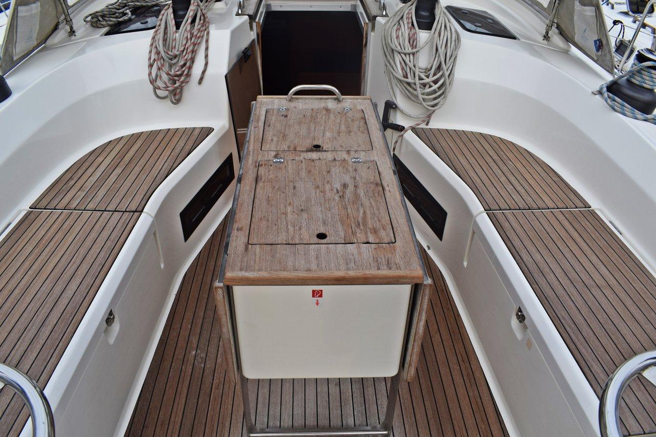 Bavaria Cruiser 45,