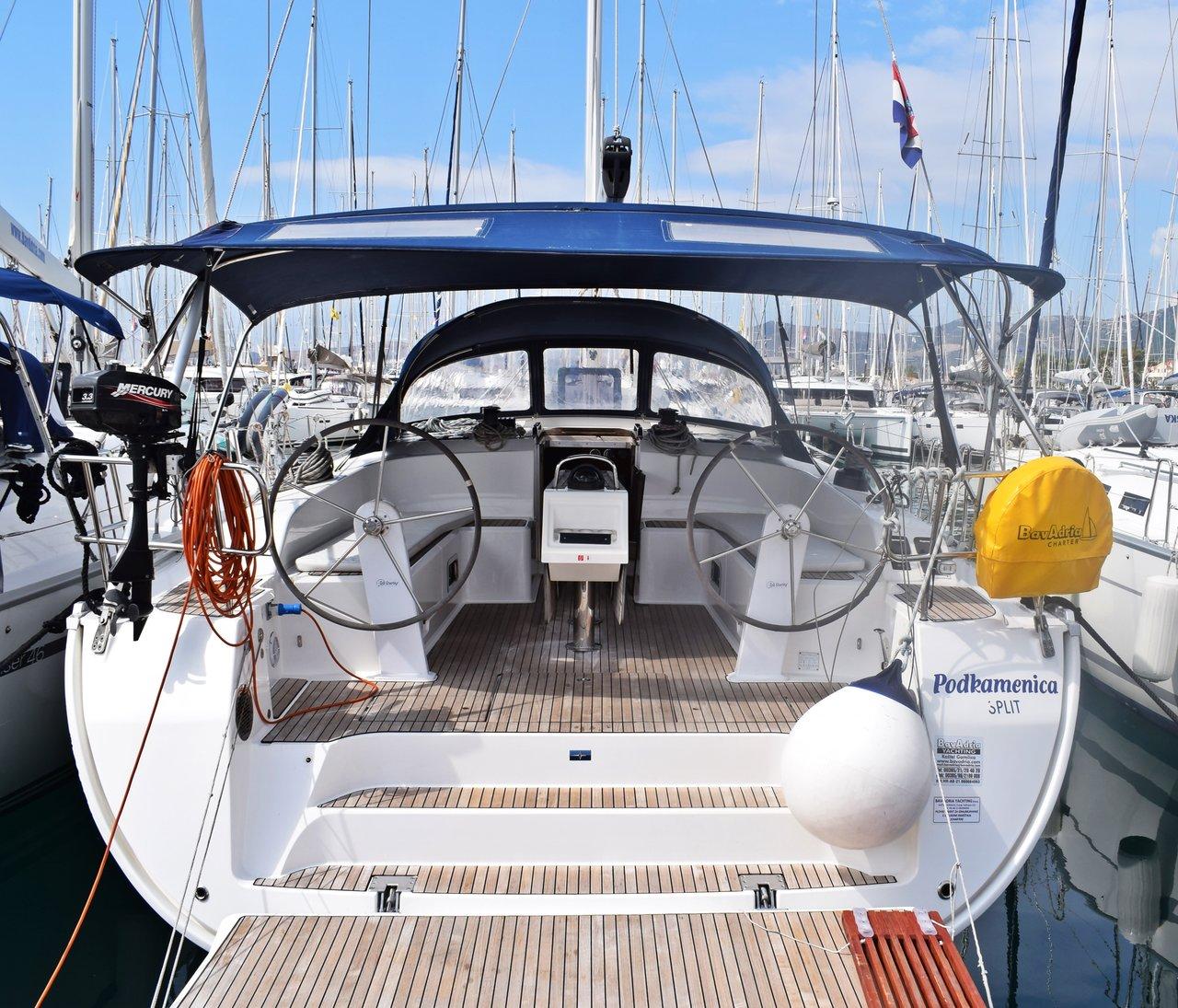Bavaria Cruiser 51,