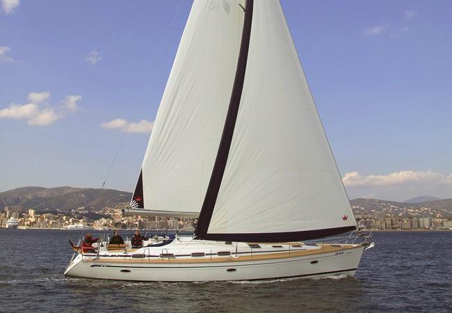 Bavaria 50 Cruiser - Smile