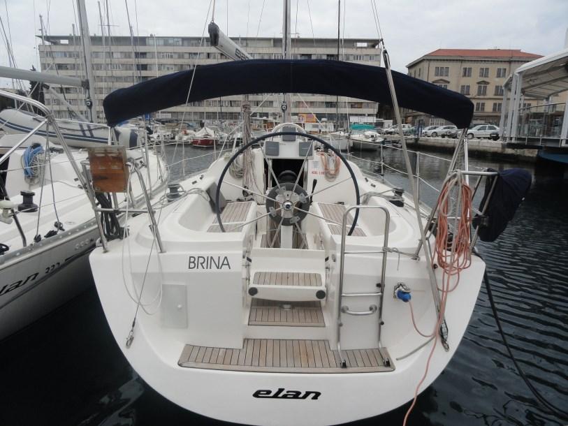 Elan 333 - Brina