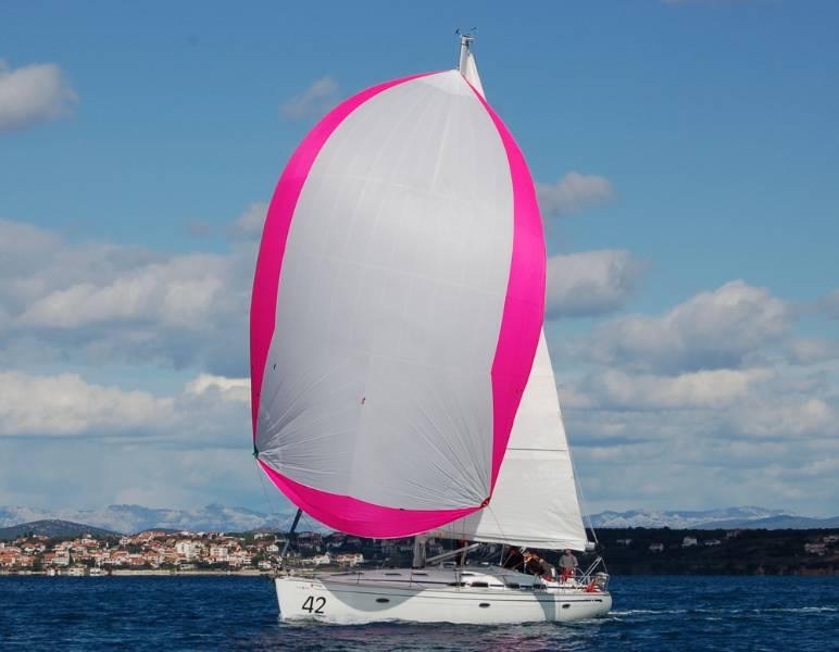 Bavaria 47 Cruiser, Pina Colada 46