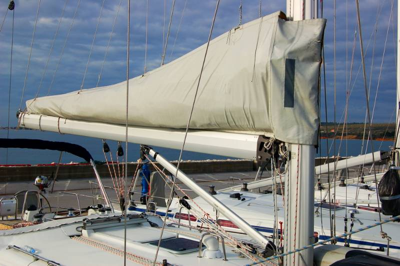 Bavaria 47 Cruiser, Mai Tai 44