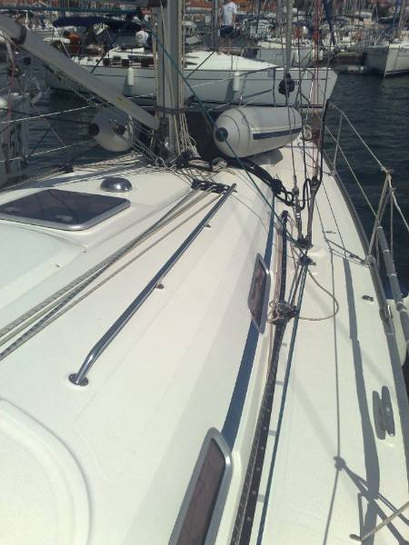 Bavaria 42 Match, Trieste 67