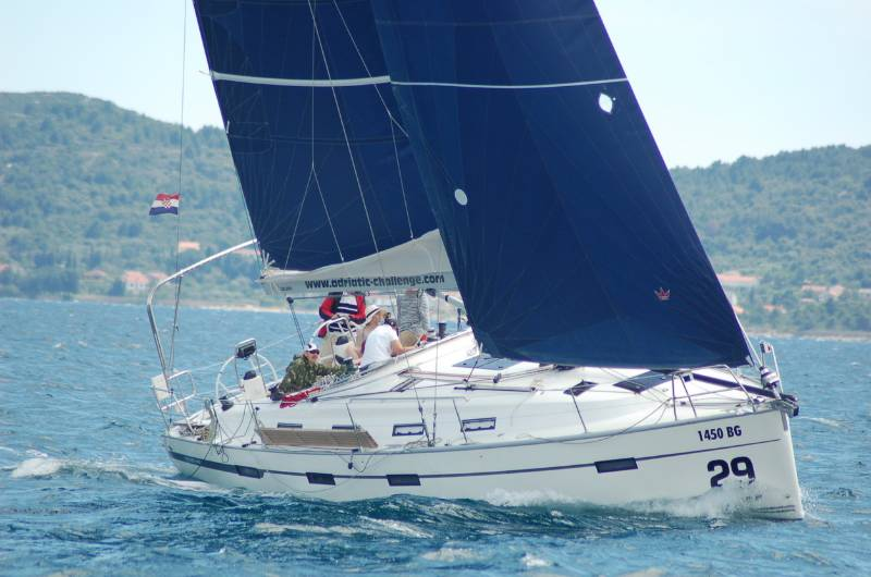Bavaria Cruiser 40 S, Long Island 21
