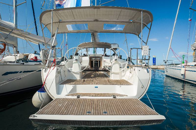 Bavaria Cruiser 40 S, Morning Glory 28
