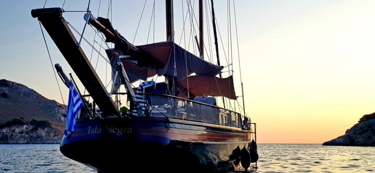 Gulet Isla Negra - Isla Negra