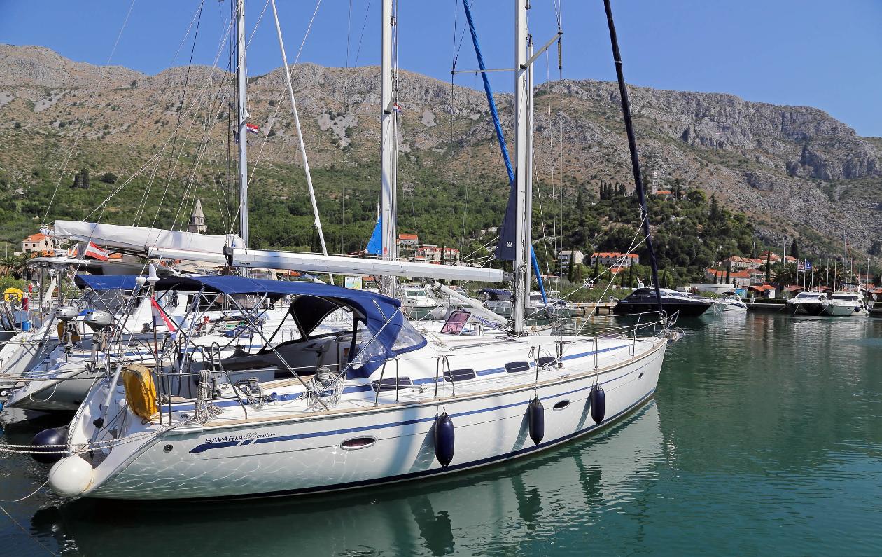 Bavaria 46 Cruiser - Dubrovnik, Croatia
