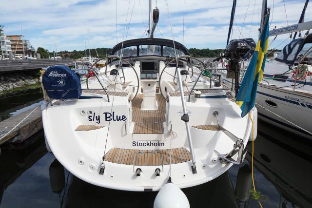 Bavaria Yachtbau Bavaria 50 Cruiser