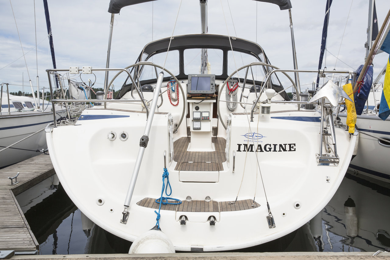 Bavaria 42 Cruiser - Imagine