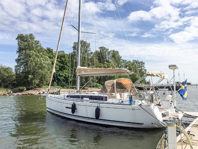Dufour Yachts Dufour 380 GL