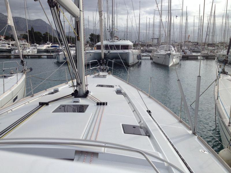 Oceanis 48, Katja I