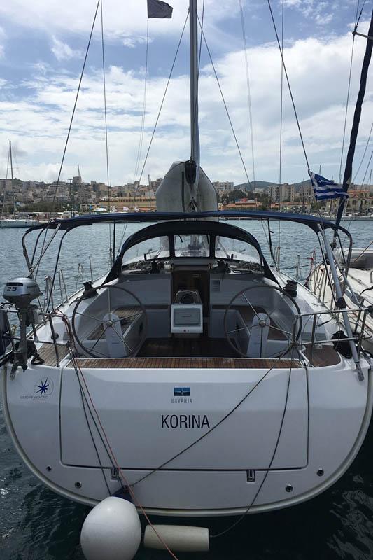Bavaria Cruiser 51 - Korina