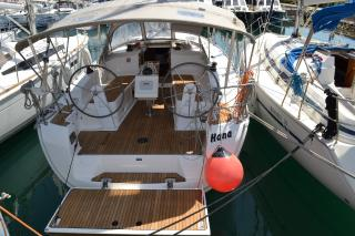 Bavaria Cruiser 37 - 3 cab. - Reful Yachting
