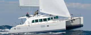 Lagoon 440 - 4 + 2 cab. - Reful Yachting