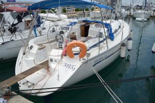 Bavaria 36 - Reful Yachting
