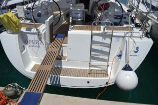 Oceanis 50 Family - 6 cab. - Reful Yachting
