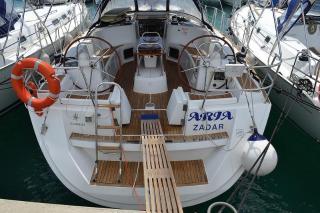 Sun Odyssey 44i - Reful Yachting