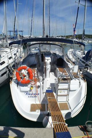Oceanis Clipper 423 - 4 cab. - Reful Yachting